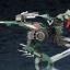 Hexa Gear 1/24 Voltrex Plastic Model(Pre-order) thumbnail 4