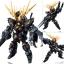 "NXEDGE STYLE [MS UNIT] Banshee (Destroy Mode) ""Mobile Suit Gundam Unicorn""(Pre-order) thumbnail 1"