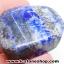 ลาพิส ลาซูลี่ Lapis Lazuli ขัดมันขนาดพกพา (57g) thumbnail 3