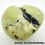 ▽พรีไนท์ (Prehnite)ธรรมชาติ ประเทศมาลี (10g) thumbnail 1