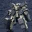 Frame Arms 1/100 Extend Arms 03 -EXF-10/32 Greifen Expansion Parts Set- :RE Plastic Model(Pre-order) thumbnail 3