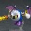 Nendoroid - Hoshi no Kirby: Meta Knight(Pre-order) thumbnail 3