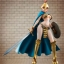 "Portrait.Of.Pirates ONE PIECE ""Sailing Again"" Gladiator Rebecca [Limited Reprint Edition] 1/8 Complete Figure(Pre-order) thumbnail 6"