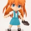 Cu-poche - Rebuild of Evangelion: Asuka Langley Shikinami Posable Figure(Pre-order) thumbnail 2