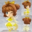 Nendoroid Co-de - Cardcaptor Sakura: Sakura Kinomoto Angel Crown Co-de(Pre-order) thumbnail 1