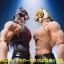 "S.H. Figuarts - Tiger the Dark ""Tiger Mask W""(Pre-order) thumbnail 4"