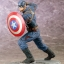 ARTFX+ - Captain America Civil War: Captain America Civil War 1/10 Easy Assembly Kit(Pre-order) thumbnail 3