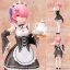 Re:ZERO -Starting Life in Another World- Ram 1/7 Complete Figure(Pre-order) thumbnail 1