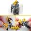 "Legacy OF Revoltech Tokusatsu Revoltech No.LR-50 ""Transformers: Dark Side of the Moon"" Bumblebee(Pre-order) thumbnail 7"