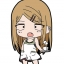 el cute Dagashi Kashi - Trading Rubber Strap 8Pack BOX(Pre-order) thumbnail 8