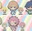 Picktam! - Binan Koukou Chikyuu Bouei-bu LOVE! 5Pack BOX(Pre-order) thumbnail 1