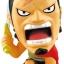 Ani-chara Heroes - ONE PIECE Dressrosa Hen Part.3 15Pack BOX(Pre-order) thumbnail 6