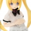 1/12 Luluna / Black Raven -The gale of the scythe. The Beginning of the End- Misty Gold Complete Doll(Pre-order) thumbnail 12