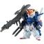 FW GUNDAM CONVERGE EX21 Full Armor ZZ Gundam (CANDY TOY)(Pre-order) thumbnail 1