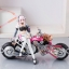"Armor Girls Project - Super Sonico with Super Bike Robot (10th Anniversary ver.) ""NITRO SUPER SONIC (NSS)""(Pre-order) thumbnail 3"
