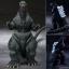 S.H.MonsterArts Koukyoukyoku - Godzilla (1989)(Pre-order) thumbnail 1