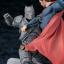 ARTFX+ - Batman vs Superman Dawn of Justice: Batman DAWN OF JUSTICE 1/10 Complete Figure(Pre-order) thumbnail 13