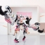 "Armor Girls Project - Super Sonico with Super Bike Robot (10th Anniversary ver.) ""NITRO SUPER SONIC (NSS)""(Pre-order) thumbnail 5"