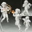 figma - The Table Museum: Angel Statues(Pre-order) thumbnail 1