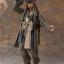 "S.H. Figuarts - Captain Jack Sparrow ""Pirates of the Caribbean: Dead men tell no tales""(Pre-order) thumbnail 6"