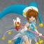 figFIX - Cardcaptor Sakura: Sakura Kinomoto Battle Costume ver. Complete Figure(Pre-order) thumbnail 5