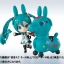 Chogokin - Miracle Henkei: Miku Hatsune x Rody(Pre-order) thumbnail 15