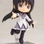 Cu-poche - Puella Magi Madoka Magica the Movie: Homura Akemi ver.1.5 Posable Figure(Pre-order) thumbnail 4