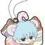 Rubber Mascot Gintama Hata-ouji no Animal Paradise 6Pack BOX(Pre-order) thumbnail 2