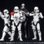 ARTFX+ - Star Wars The Force Awakens: First Order Stormtrooper Single Pack 1/10 Easy Assembly kit (In-stock) thumbnail 10