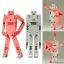 Frame Arms Girl - Juden-kun ARCHITECT & JINRAI Ver. Plastic Model(Pre-order) thumbnail 1