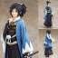 Touken Ranbu Online - Yamato no Kami Yasusada 1/8 Complete Figure(Pre-order) thumbnail 1