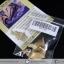 ชุดฟอสซิลฟันฉลามโบราณขนาดเล็ก (บิ่นแตก) (5.0g) thumbnail 6