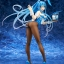 Arpeggio of Blue Steel - Mental Model Takao Bunny style 1/8 Complete Figure(Pre-order) thumbnail 2