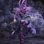 Yu-Gi-Oh! Duel Monsters - Black Magician - ARTFX J - 1/7 - -Unmei no Duel!!- (Limited Pre-order) thumbnail 2