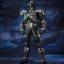 Kamen Rider OOO - Kamen Rider Birth - S.I.C. - Prototype thumbnail 6