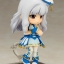 Cu-poche - THE IDOLM@STER Platinum Stars: Takane Shijou Posable Figure(Pre-order) thumbnail 8
