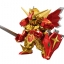 FW GUNDAM CONVERGE EX09 Superior Dragon (CANDY TOY)(Pre-order) thumbnail 1