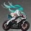 ex:ride Spride.07 Racing Miku TT Zero 13 Kai(Preorder) thumbnail 7