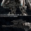 Phantasy Star Online 2 - A.I.S Gray Ver. 1/72 Plastic Model(Pre-order) thumbnail 10