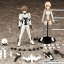 Megami Device - WISM Soldier Assault/Scout Plastic Model(Pre-order) thumbnail 24