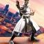 "S.H. Figuarts - Rashid ""Street Fighter V""(Pre-order) thumbnail 3"