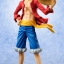 "Excellent Model Portrait.Of.Pirates ONE PIECE ""Sailing Again"" Monkey D. Luffy Ver.2 1/8 Complete Figure(Pre-order) thumbnail 2"