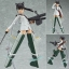 figma - Strike Witches the Movie: Mio Sakamoto(Pre-order) thumbnail 1