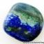 ▽ลาพิส ลาซูลี่ Lapis Lazuli ขัดมันขนาดพกพา (4g) thumbnail 1