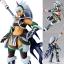 "Vulcanlog 021 ""MonHunRevo"" Swordswoman Kirin U Series(Pre-order) thumbnail 1"