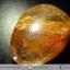 ▽=โปรโมชั่น= พลอยไหมทอง Golden Rutilated Quartz (15.38ct.) thumbnail 4
