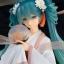 Character Vocal Series 01 Hatsune Miku Harvest Moon Ver. 1/8 Complete Figure(Pre-order) thumbnail 7