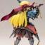 Etrian Odyssey IV: Legend of the Giant God - Girl of Imperial Plastic Model(Released) thumbnail 3
