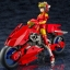 Frame Arms Girl - Frame Arms Girl & Rapid Raider Set (Fleswerk Ver.) Plastic Model(Pre-order) thumbnail 4
