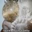 ▽[โปรโมชั่น] สุดยอดผลงาน = พระสังกัจจายแกะจากไหมทองในสโมกกี้ควอตซ์ (3.3KG) thumbnail 14